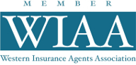 Member of Western Insurance Agents Association